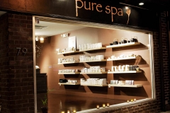 10 Years Of Pure Spa