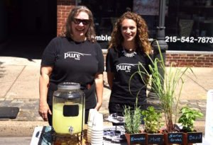 Ambler Arts and Music Festival