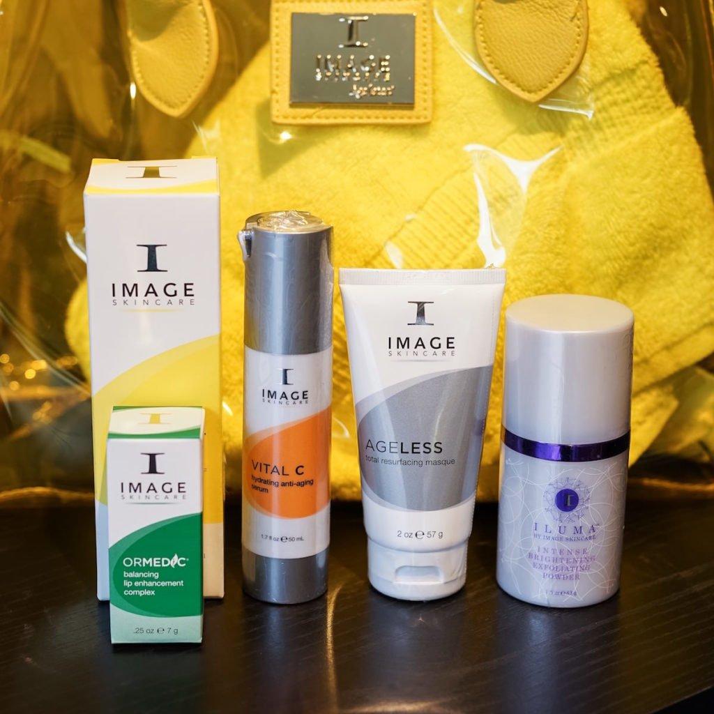 Image Skincare Promo