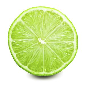 Lime Juice Chemical Properties