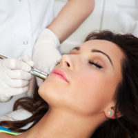 Advanced Treatment - Microdermabrasion