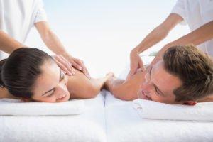 Couples Massage in Ambler