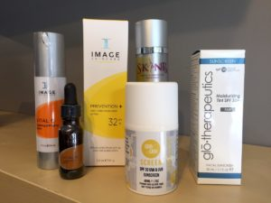 Summer skin products - Vitamin C Serums