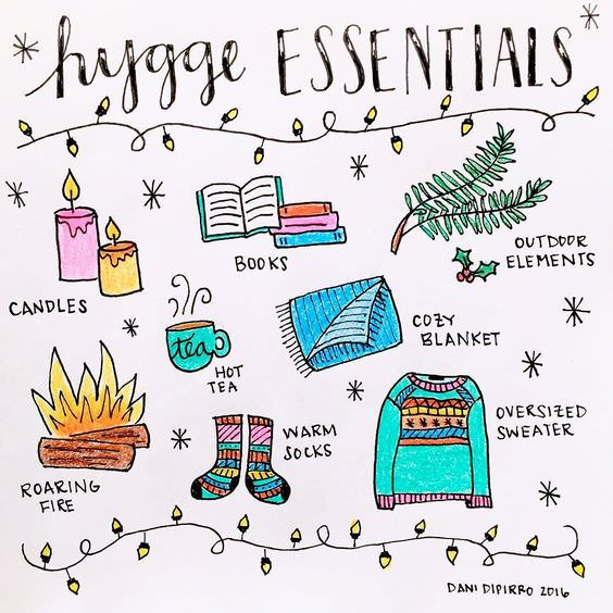 Hygge Essentials